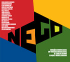 Capa do CD <i>Nego</i>