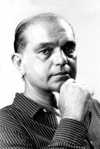 Sábato Magaldi, crítico e pesquisador de teatro