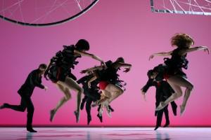 <i>Temporada de Dança 2009</i> apresenta <i>Ballet National de Marseille</i>