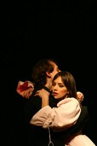 Teatro do Incêndio encena <i>Na Selva das Cidades</i>