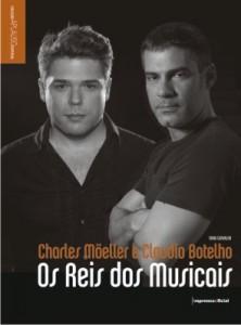 Capa do livro escrito por Tania Carvalho