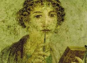 Sapho, a Vênus de Lesbos