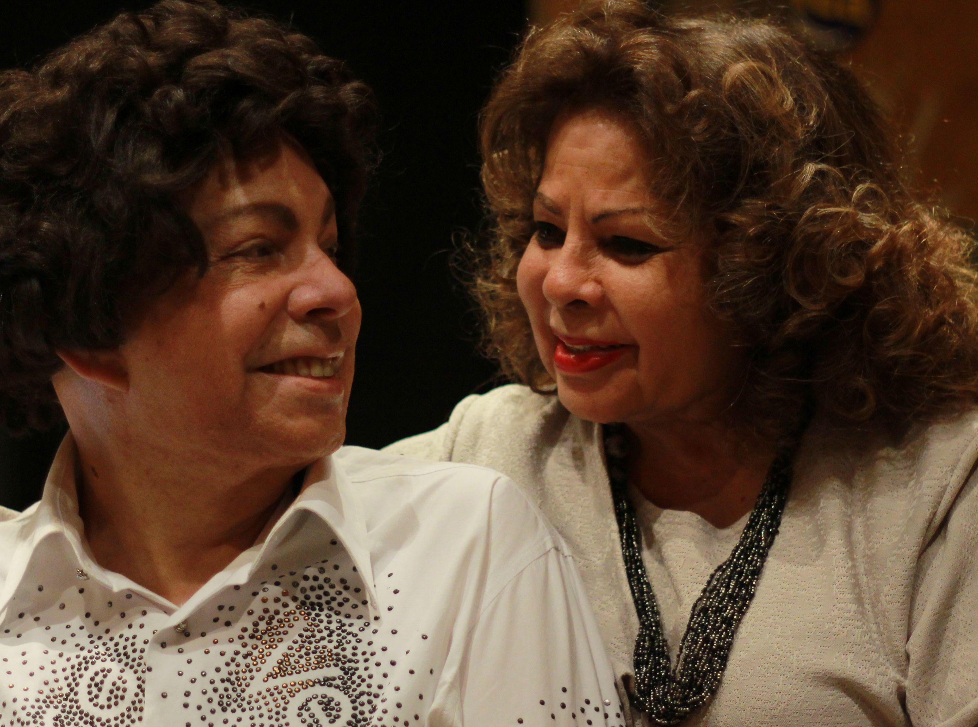 Aplauso Brasil Aqui Teatro Dan A E M Sica Est O Sempre Em Cartaz