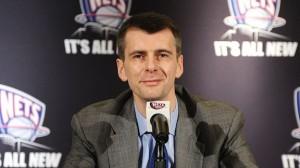 Prokhorov, dono do Nets: dinheiro de sobra
