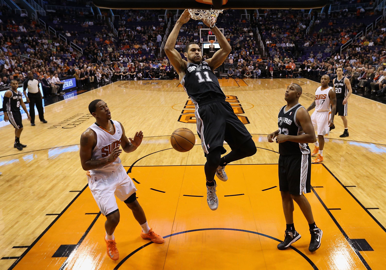 Basquete: Blog Triple-Double – iG » Cinco jogadores que iniciam 2014 com esperança renovada na NBA
