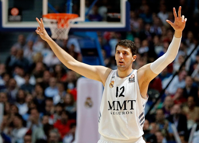 Nikola Mirotic: futura estrela da NBA? (Foto: Site Oficial)