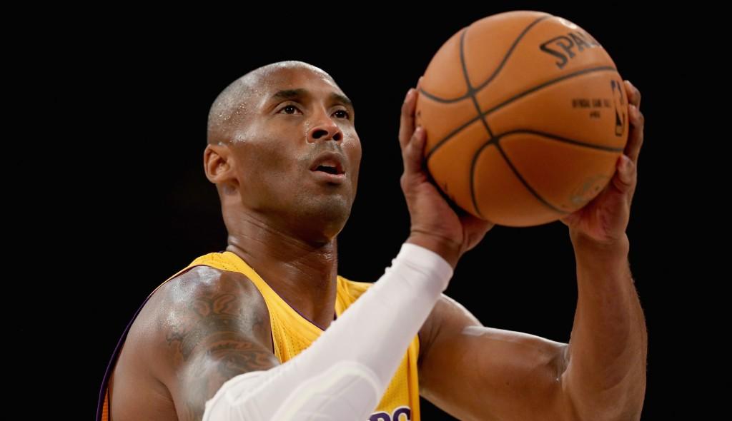 Kobe Bryant retorna às quadras. O que ele ainda pode fazer? (Foto: Getty Images)