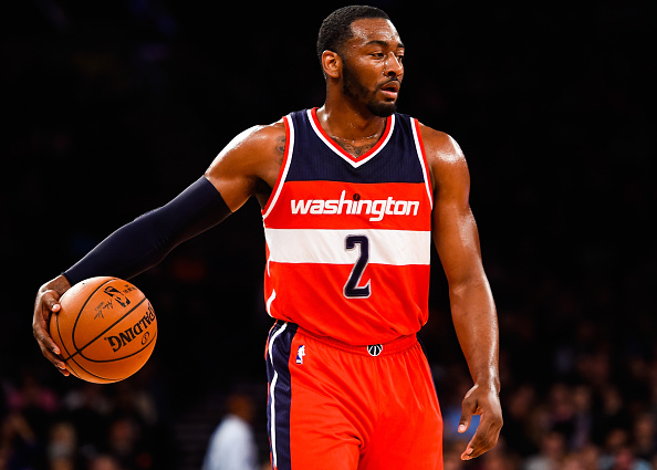 John Wall tinha tudo para nunca ter chegado à NBA (Foto: Getty Images)