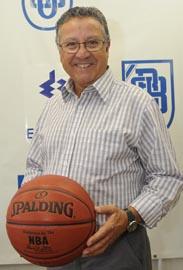 Carlos Nunes, presidente da CBB (Foto: Divulgação/CBB)