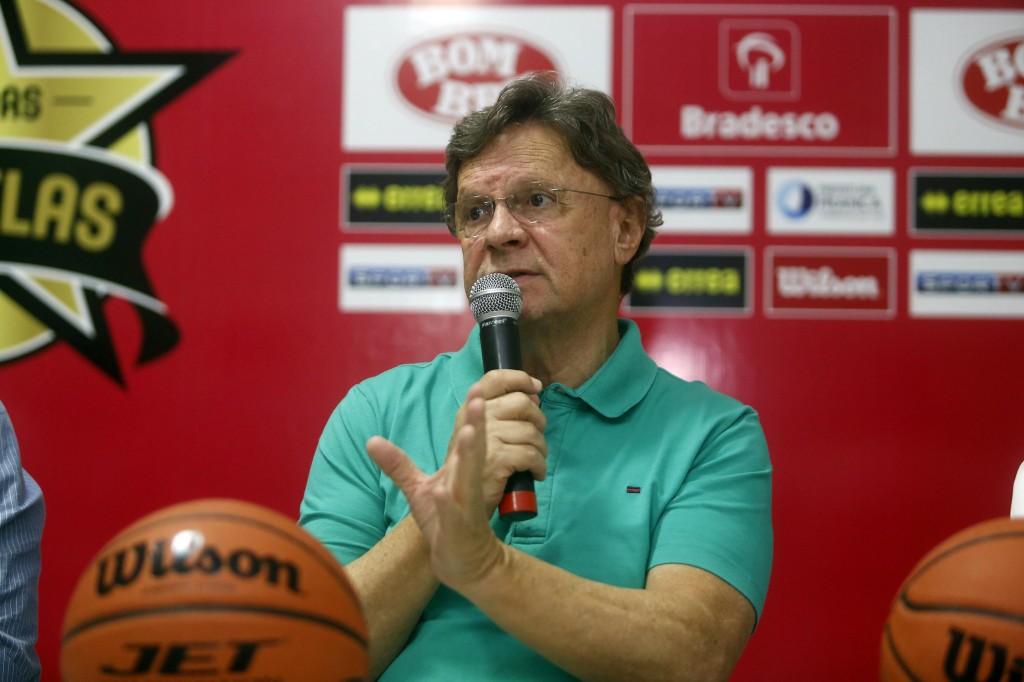 Márcio Cattaruzzi, presidente da LBF (Divulgação/LBF)