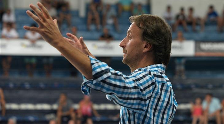 Sebastian Ginóbili: irmão de Manu é técnico da Argentina sub 19