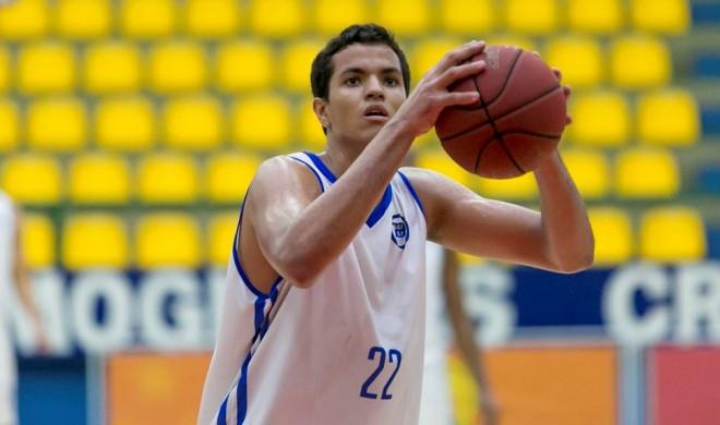 Lucas Dias, média de 21,3 pontos por jogo na LDB (Nelson Toledo/LNB)