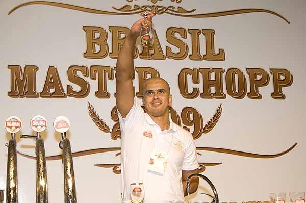 Marcio de Souza, do Na Mata Café