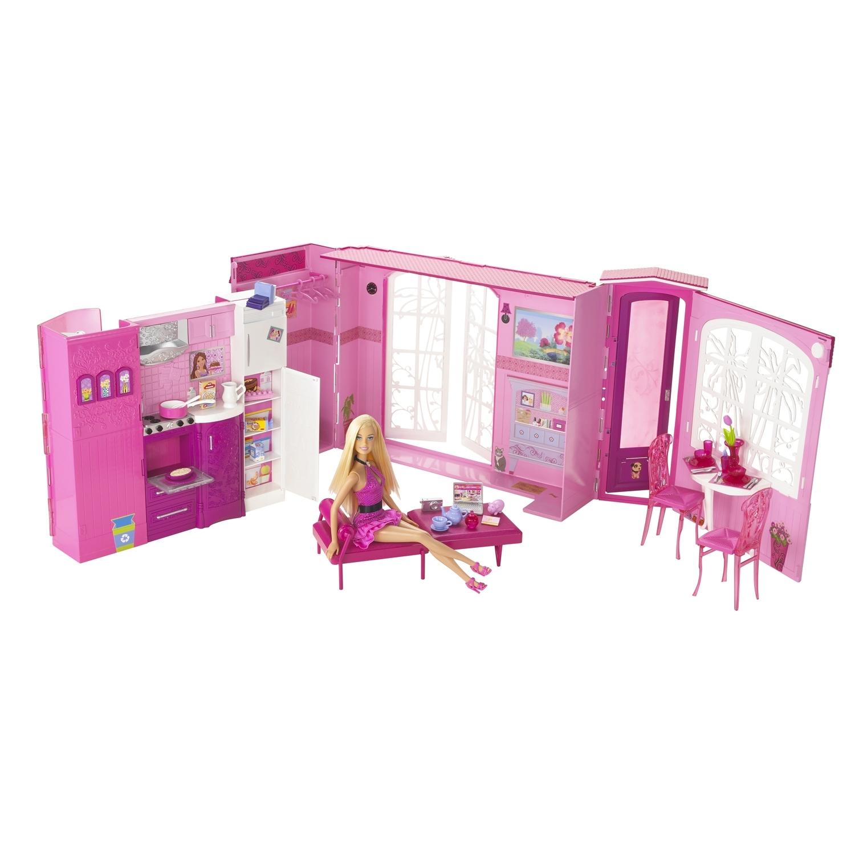 Redação Jovem » brinquedo #8A2744 1500x1500 Banheiro Da Barbie De Papelão
