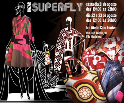 Bazar Superfly Vintage