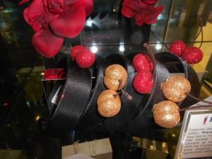 Cada tiara de cereja custa 123 libras (R$ 369)