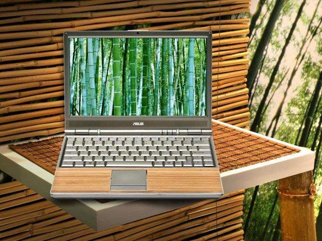 ASUS Bamboo Series