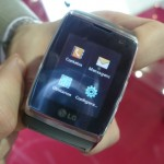 O LG Watch Phone é celular, relógio de pulso, agenda e faz videoconferência