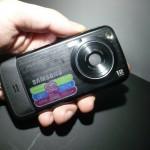 Pixon 12 se destaca pela câmera de 12 MP, a maior do mercado