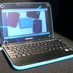 Netbook NC310 se destaca pela autonomia de bateria de 9 horas
