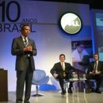 Raymundo Peixoto, Diretor Geral da Dell Brasil