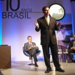 Michael Dell, fundador e CEO da Dell, Inc.