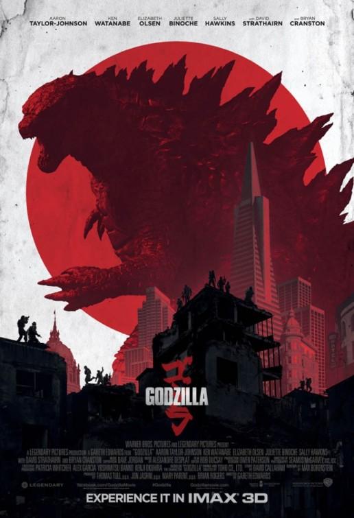 Godzilla - 7
