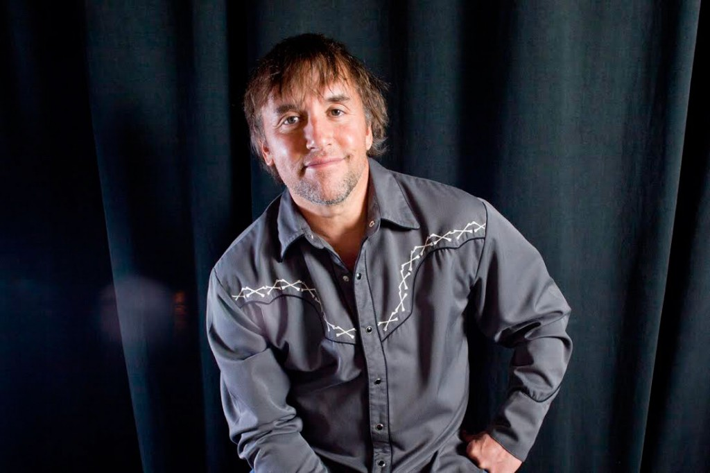O diretor americano Richard Linklater (Foto: Getty)