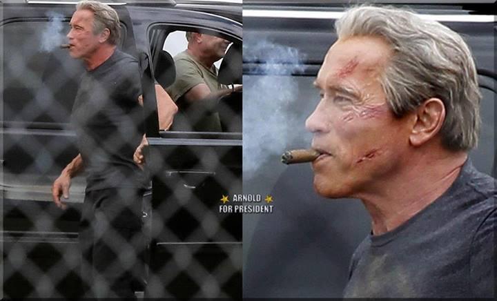Schwarzenegger 2