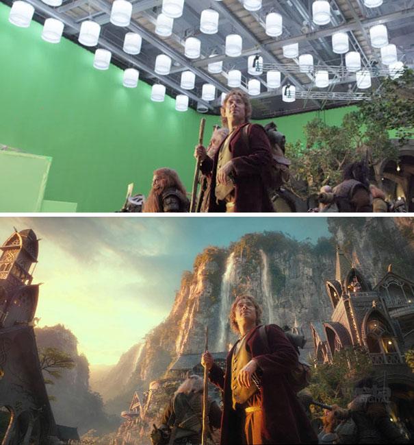 """O Hobbit"""