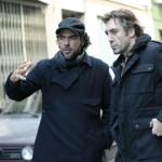 Iñarritu orienta Javier Bardem