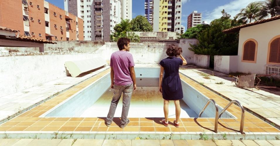 """O brasileiro """"O som ao redor"""" iniciou sua bem sucedida carreira em festivais na Holanda: atenção ao cinema brasileiro"""