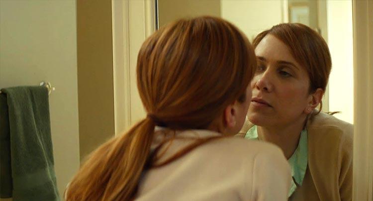 Johanna se prepara para viver uma improvável história de Cinderela.... (Foto: divlugação)