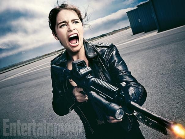 Fotos: Entertainment Weekly