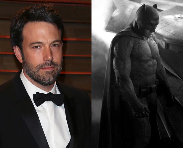 Ben Affleck, diretor de prestígio e novo Batman, teria papéis valorizados para investimento no momento