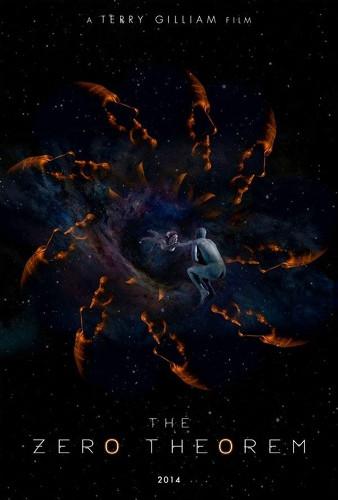"""A mais recente vítima do MPAA foi """"O teorema zero"""", ficção hardcore de Terry Gilliam. Mas talvez não fosse para tanto..."""