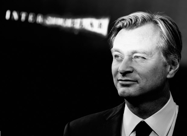 Nolan observa o horizonte: tempos difíceis para o cineasta de mais liberdade em Hollywood se aproximam Foto: Getty