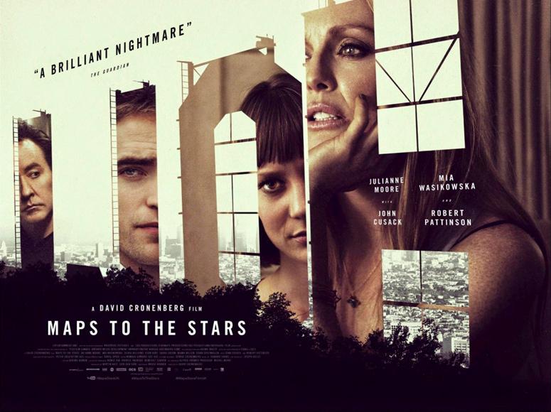 """Mapa para estrelas"""