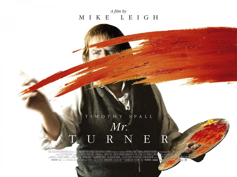 """""""Mr. Turner"""""""