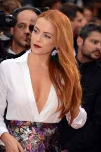Riley Keough  (Foto: Wikipedia)