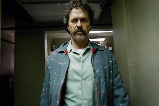 """Keaton com seu look """"Oscar vem ni mim"""": ressurgido das cinzas hollywoodianas Foto: divulgação"""