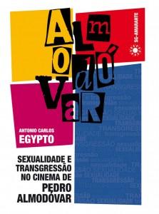 Livro - Almodóvar