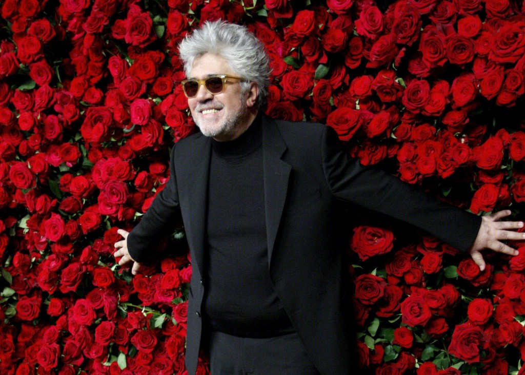 O cineasta Pedro Almodóvar (Foto: Getty)