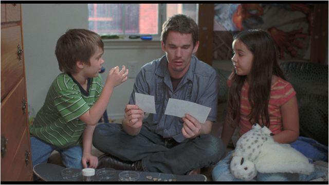"""""""Boyhood"""": A importância do filme de Linklater é inegável, mas a Academia não costuma perceber movimentos vanguardistas quando se depara com eles (Fotos: divulgação)"""