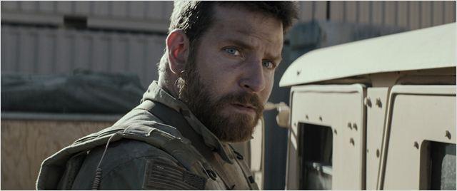 Bradley Cooper faz história no cinema e na história do Oscar (Foto: divulgação)