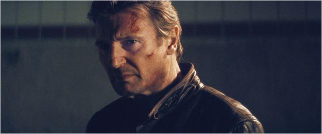 """Liam Neeson em cena de """"Noite sem fim"""" (Foto: divulgação)"""