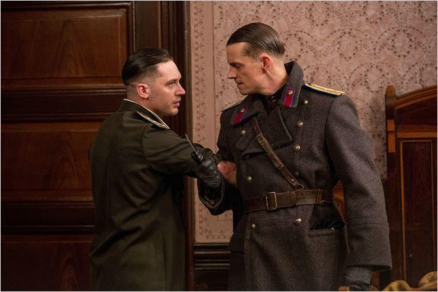 """Cena de """"Crimes ocultos"""", filme banido da Rússia na véspera de sua estreia no país (Foto: divulgação)"""