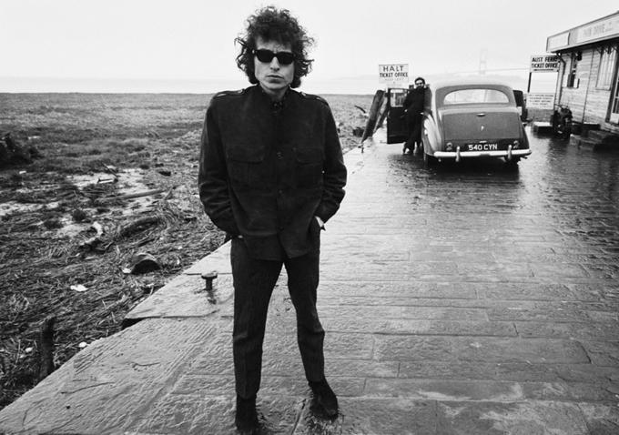"""Cena de """"No direction home: Bob Dylan"""", um dos filmes fundamentais sobre música (Foto: divulgação)"""