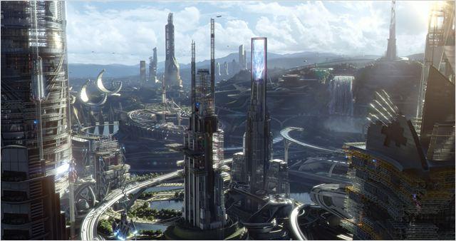 """""""Tomorrowland"""" (Fotos: divulgação)"""