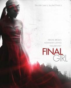 Final girl 2